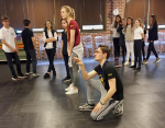 Acting Master Classes  with Thomas Dennis
